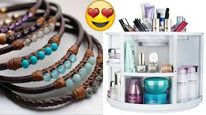 Home Decoration Stuff by Diy Jewelry And Home Decoration U0026 Stuff Design Youtube