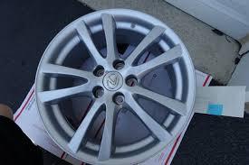 lexus rims pictures nj oem lexus is 250 350 staggered 18 inch wheels rims