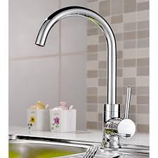 retro kitchen faucet deco retro high arc standard spout centerset