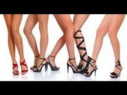 What Are The Most Comfortable High Heels All About High Heels How To Choose Comfortable High Heel Youtube