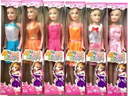 mini princess barbie doll baby dolls kids cartoon toys