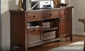 Modular Desks For Home Office Ashley Furniture Desks Home Office Craft Space Sequoia Desk Table