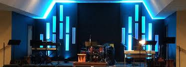 Church Lighting Design Ideas Vert Gutters Church Stage Design Ideas