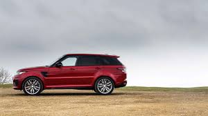 silver range rover sport 2017 2017 range rover sport review