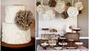 and brown burlap decoration ideas for stylish