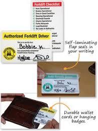 osha compliant forklift training and operator certification kits