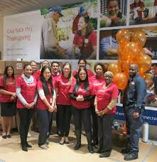 bank of america gives back food bank for new york city