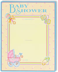 baby shower poster 23 x18 baby shower partygraph poster wholesale china