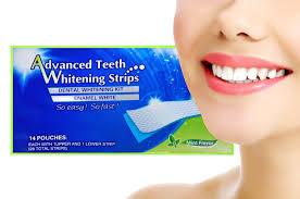 Dentist That Do Teeth Whitening Amazon Com Advanced 3d Teeth Whitening Strips See Professional