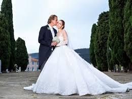 swarovski siege swarovski heiress swarovski s extravagant wedding