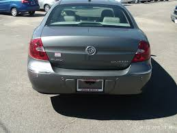used 2009 buick lacrosse cxl wichita ks carbanc auto sales