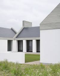 nick noyes architecture modern irish rural building house styles pinterest building