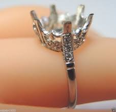 antique engagement rings uk antique diamond engagement rings antique ring setting mounting