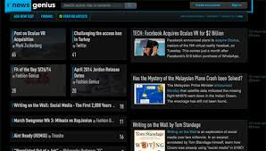 introduces news genius to decode government web