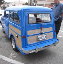 crosley car a little car show u2013 2011 carmacarcounseling blog