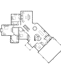 one story log home floor plans great home designs single story log home floor plans single story