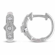 diamond back earrings cheap clip diamond earrings find clip diamond earrings deals on