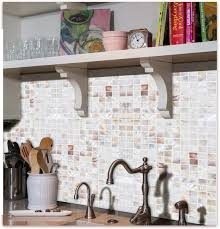 kitchens with mosaic tiles as backsplash beautiful of pearl tile for bathroom wall tiles and kitchen