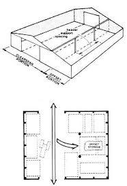 Storage Building Floor Plans Ae 115