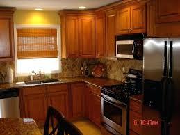 how to paint honey oak cabinets white oak cabinet kitchen paint colors kitchen paint colors with oak
