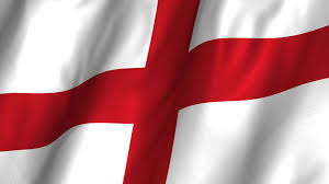 England Flag Colors England Waving Flag Hi Res Video 12253376