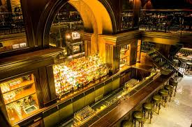Top Bars In Detroit The Nomad Named Best Bar In North America Eater Ny