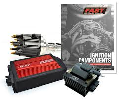 fast unveils new ignition division