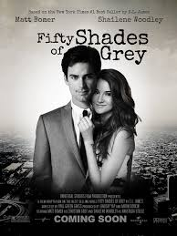 movie fifty shades of grey come out here s the first official poster for 50 shades of grey glamour