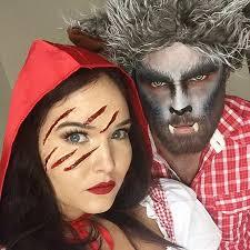 Ideas Halloween Costumes Couples 31 Creative Couples Costumes Halloween Couple Halloween Red