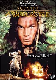 Thanksgiving Disney Movies Disney U0027s Squanto A Warrior U0027s Tale Story Of The Indian Warrior