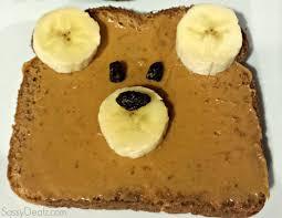 fun u0026 creative banana breakfast ideas for kids crafty morning