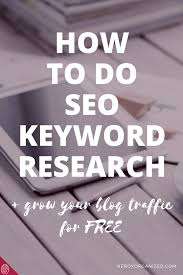 Keyword Average Monthlysearches Article Keyword Tags How To Do Seo Keyword Research For Your Blog Bonus Checklist