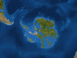 Interactive Map Of The World by What The World Would Look Like If All The Ice Melted Sea Level