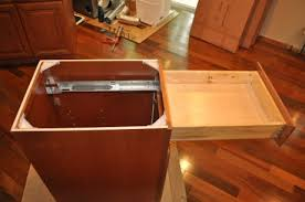 How To Select Kitchen Cabinets How To Select Kitchen Cabinets Drawer Box Construction