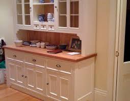 kitchen hutch cabinet charming kitchen hutch cabinet with