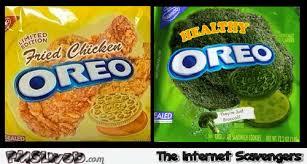 Oreo Memes - funny oreo flavors pmslweb