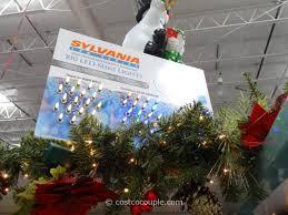 sylvania 100 led mini lights