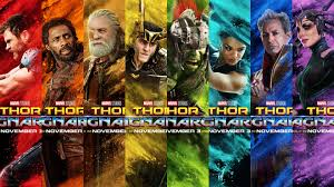 Thor Ragnarok Thor Ragnarok Would Been If It Could Up A