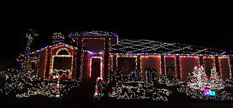 a list the best christmas lights in st george 2015 u2013 st george news