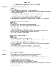 portfolio management reporting templates cool annual report black analyst portfolio resume sles velvet