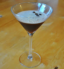 espresso martini recipe vanilla espresso martini the proof of the pudding