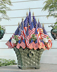 Pot Flag Flag Planter Martha Stewart