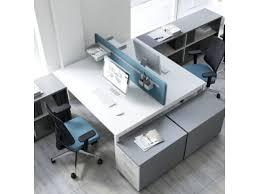 bureau 2 personnes bureau bench ogi y 2 personnes mon bureau design