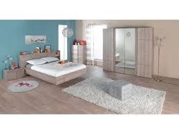 chambre à coucher conforama lit 140 x 190 cm environnement de lit vendu séparement quadra