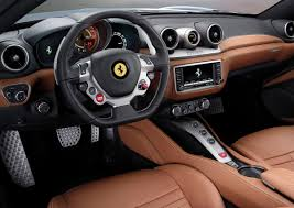 ferrari california 2016 ferrari u0027s california t is a car you can love without being into