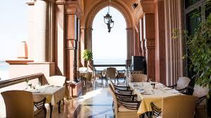 Sayad Seafood Restaurant In Abu Dhabi Emirates Palace Mezzaluna Italian Restaurant Uae Most Popular