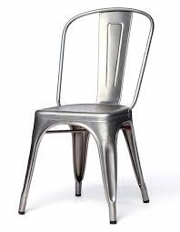 chaise a tolix chaise a brut vernis beau marche