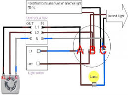 Light Extractor Fan Bathroom Bathroom Exhaust Fan With Light Wiring Diagram Http Urresults