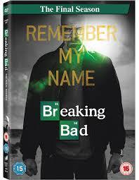 Stream Breaking Bad Breaking Bad The Final Season Dvd Amazon Co Uk Bryan