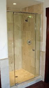 Glass Shower Door Stop Frameless Glass Shower Doors Binswanger Glass Your One Stop
